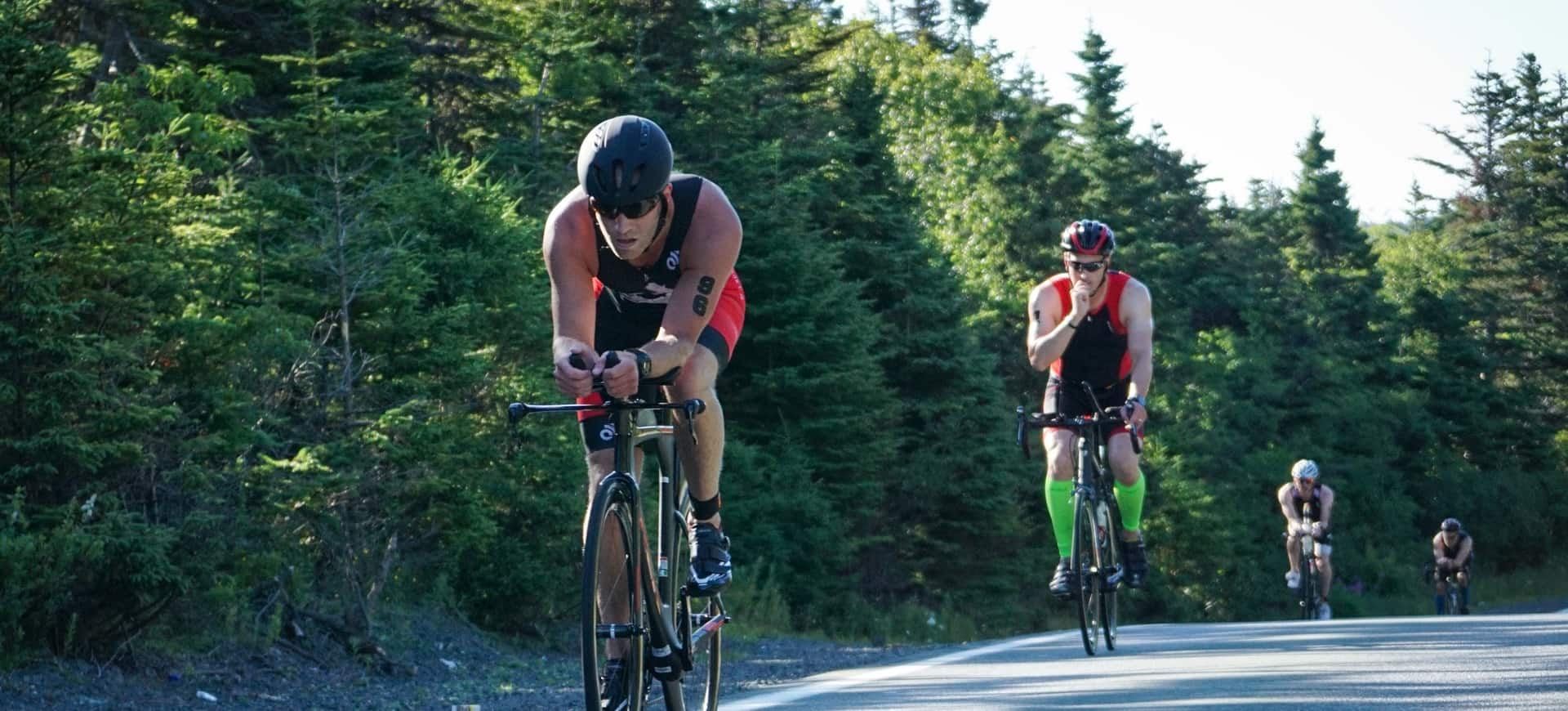 Triathlon Canada Events
