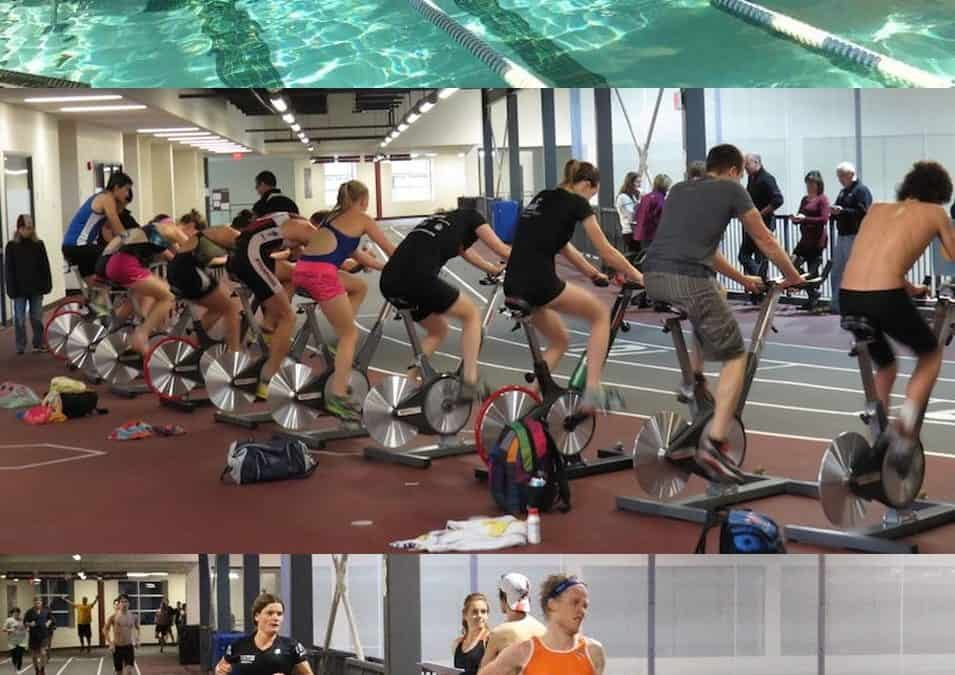 Registration Opens – Indoor Triathlon School Championships